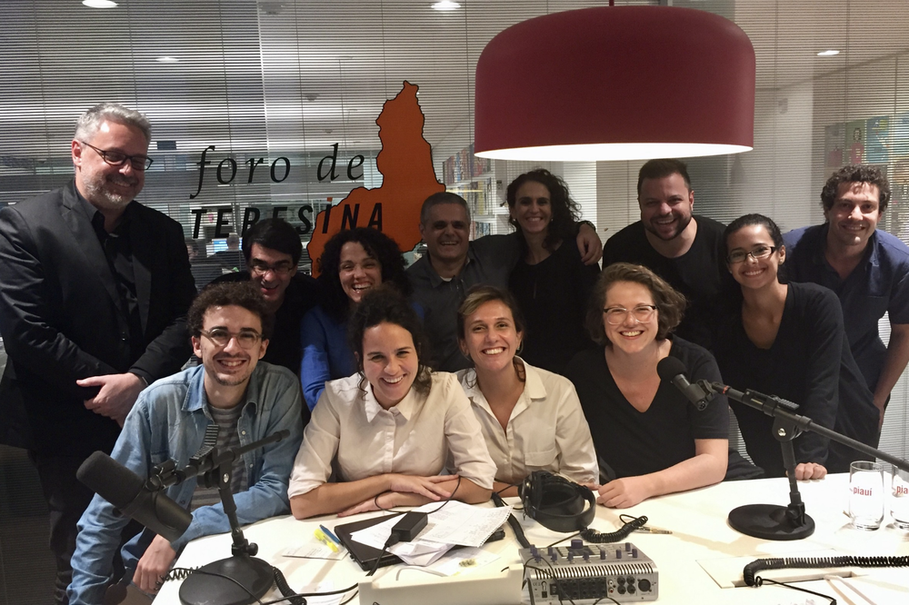 PRX Blog - BRAZIL'S PODCASTING BOOM IS JUST BEGINNINGMAR 25, 2019