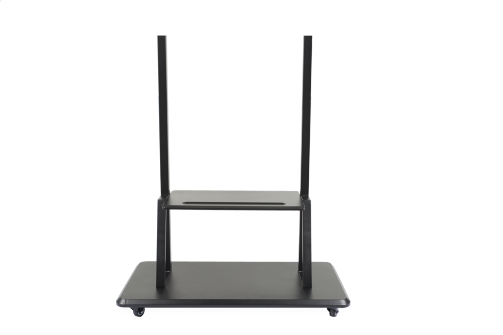 Portable Display Stand - LOFT Interactive Technology for business and education