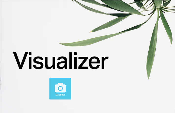 Digitizing documents. - Visualizer helps you to bring your documents into the digital world by capturing content and projecting it on the screen.