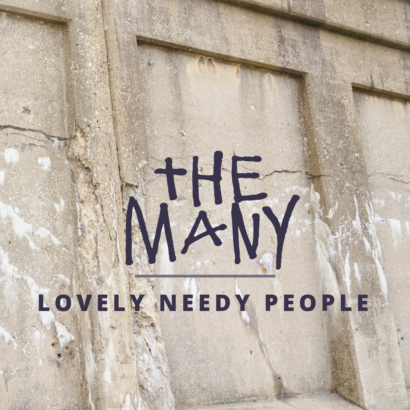 Lovely Needy People — Plural Guild