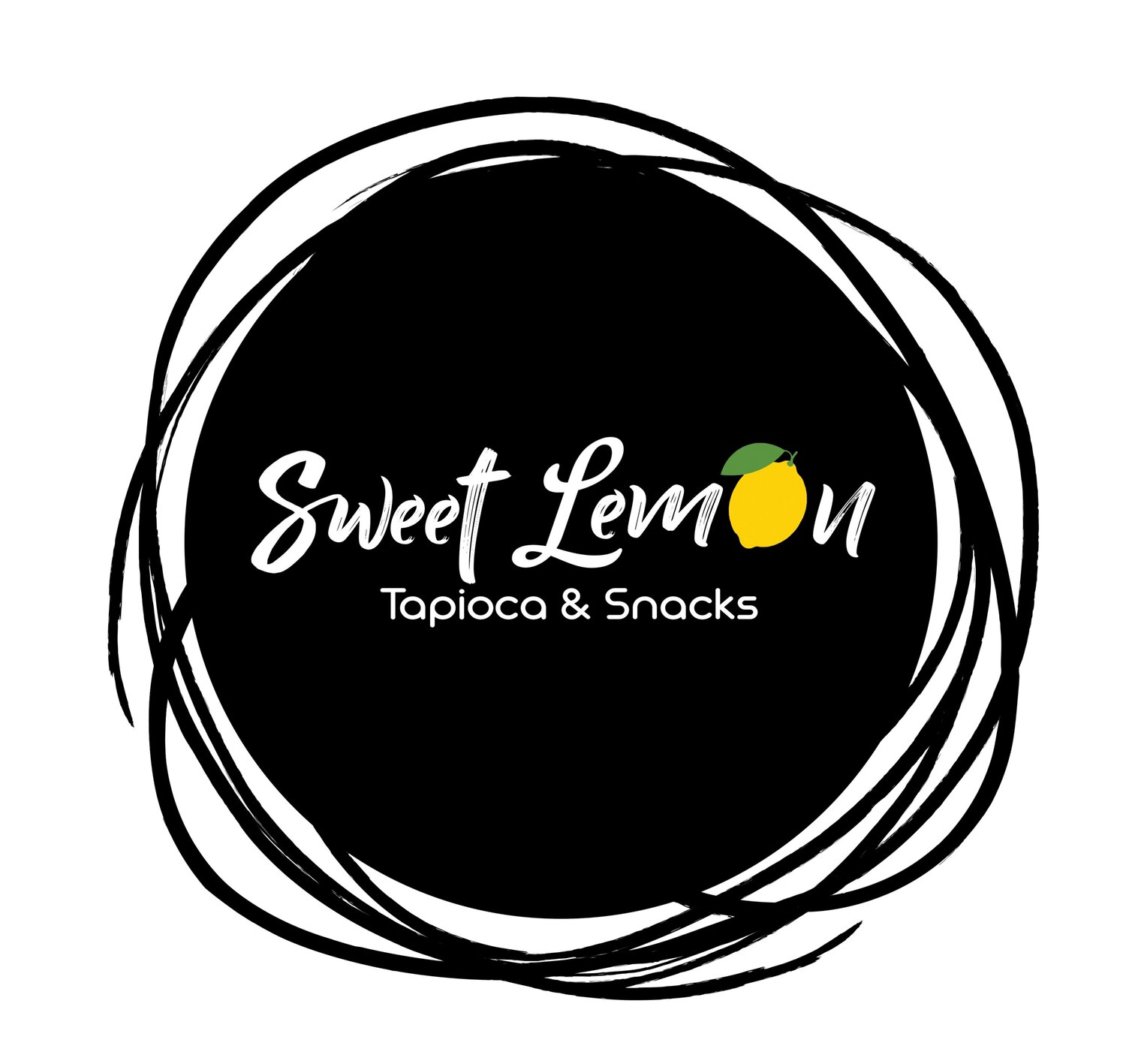 Sweet Lemon Tapioca & Snacks