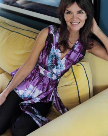 Carlota Espinosa, Photo by Stephen Danelian