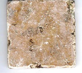 1. Unglazed Tile