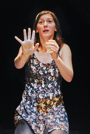"""Megan Cooper stands out as a particularly empathetic and savvy Juliet"" - - My Theatre, Kelly Bedard"