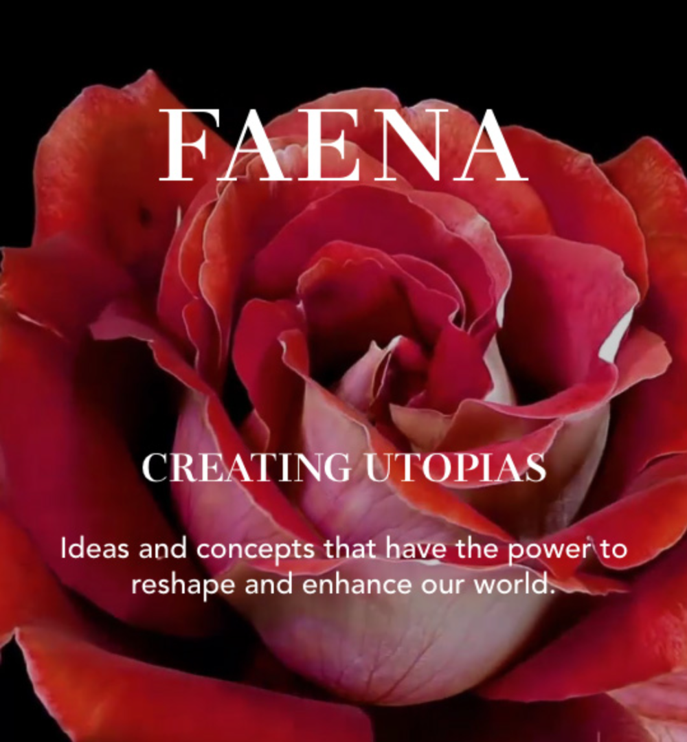 faena.com