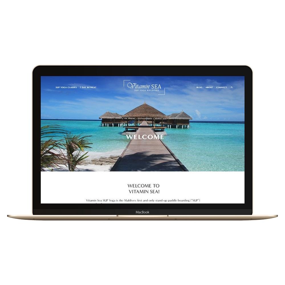 1 Vitamin Sea Mock web design project.jpg
