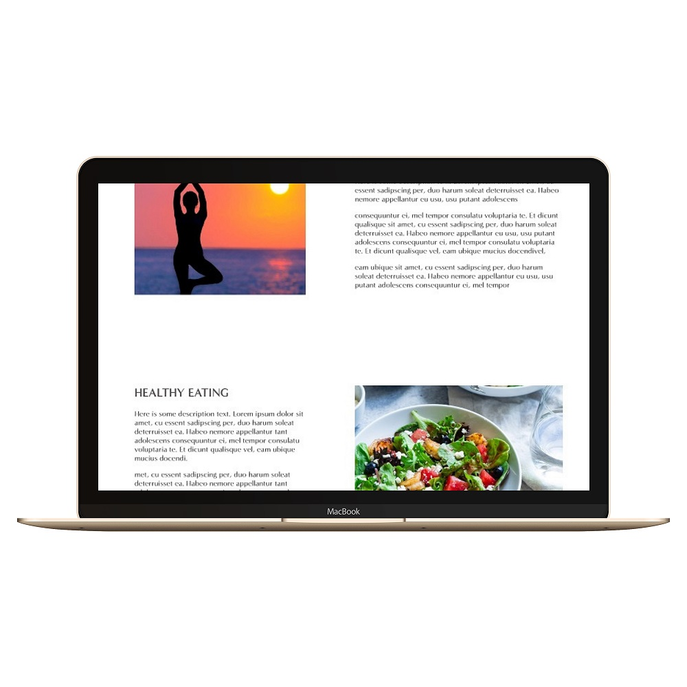 7 Vitamin Sea Mock web design project.jpg