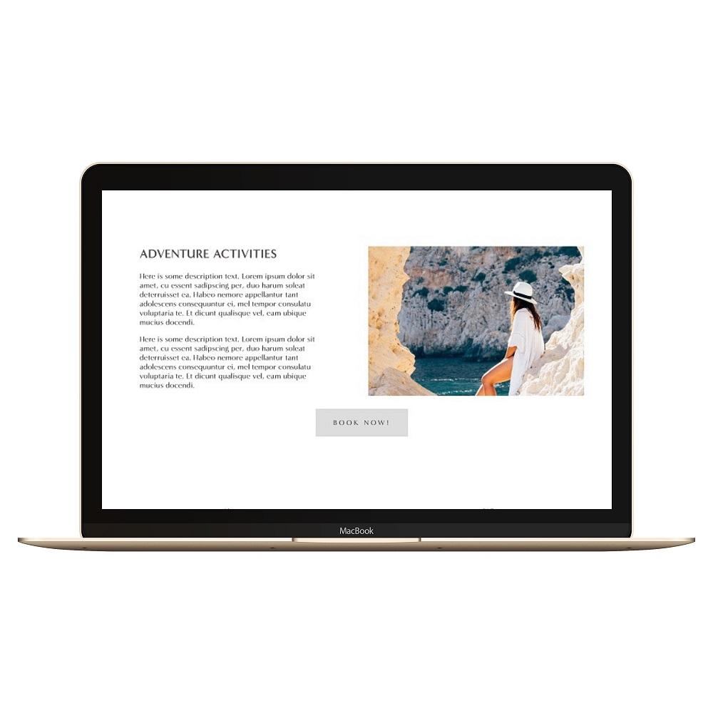 9 Vitamin Sea Mock web design project.jpg