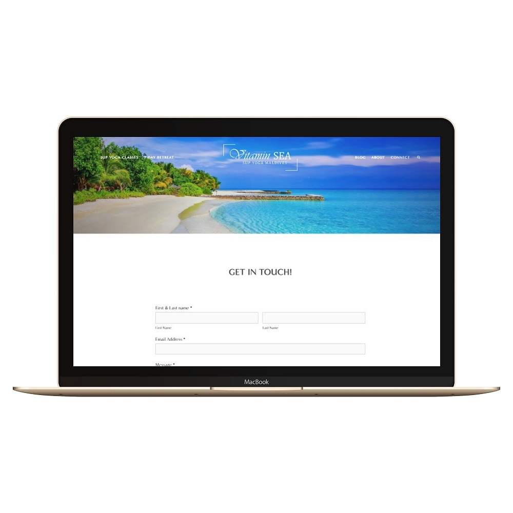 12 Vitamin Sea Mock web design project.jpg