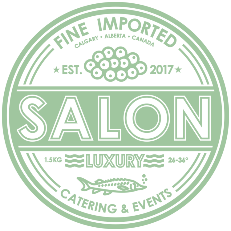 SALON • FINE CATERING & EVENTS
