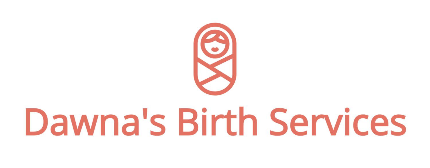 Dawna's Birth Services