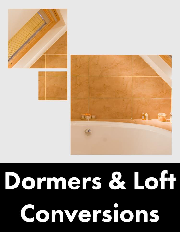 Dormer & Loft Conversions