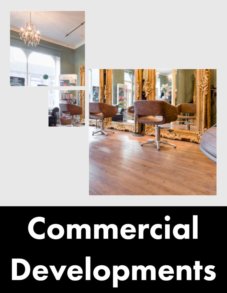 Commercial Development