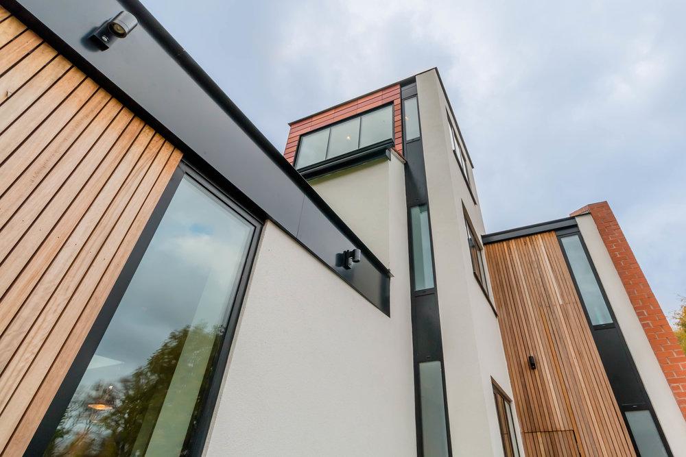 Renovation & extension - Chorlton