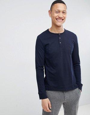 08be4b71deaa6 Henley Shirts Aren t Underwear, Anymore — reyalfashion