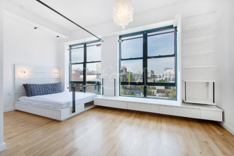106 Havemeyer St, #7C - Williamsburg | Brooklyn    1 Bedroom // 1 Bath Days on Market — 32 Sold Date: November 2016 Sold Price:    $975,000