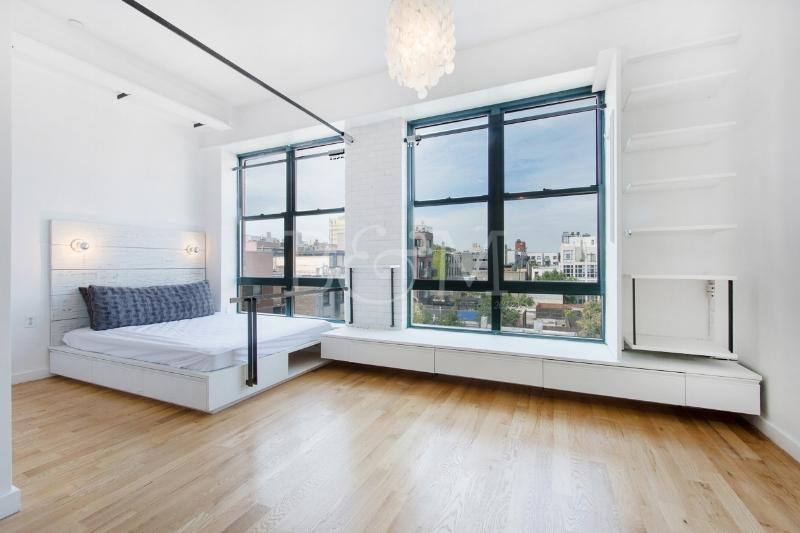 106 Havemeyer St, #7C - Williamsburg | Brooklyn    1 Bedroom // 1 Bath Days on Market — 32 Sold Price:    $975,000