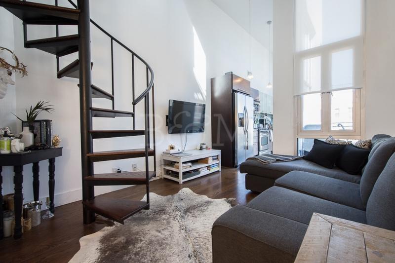199 Humboldt St, #4A - Williamsburg | Brooklyn    1 Bedroom // 1 Bath Days on Market — 144 Sold Price:    $717,500