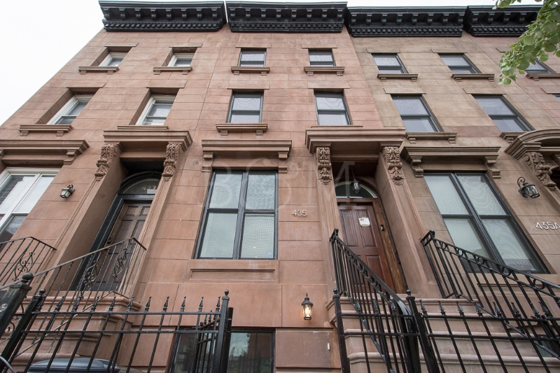 435 Classon Ave, House - Bedstuy | Brooklyn    5 Bedroom // 4 Bath Days on Market — 50 Sold Price:    $2,395,000