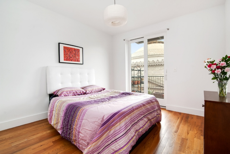 176 S4th Ave, #4B - Williamsburg | Brooklyn    2 Bedroom // 1.5 Bath Days on Market — 78 Sold Price:    $1,095,000