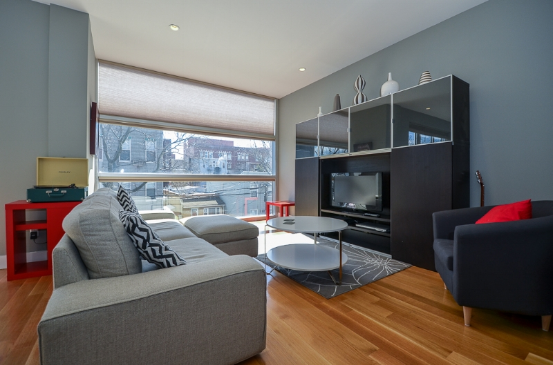 149 Skillman Ave, #3B - Williamsburg | Brooklyn    2 Bedroom // 2 Bath Days on Market — 87 Sold Price:    $979,000