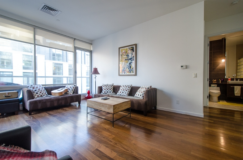170 N11th St, #3C - Williamsburg | Brooklyn    1 Bedroom // 1 Bath Days on Market — 51 Sold Price:    $669,200