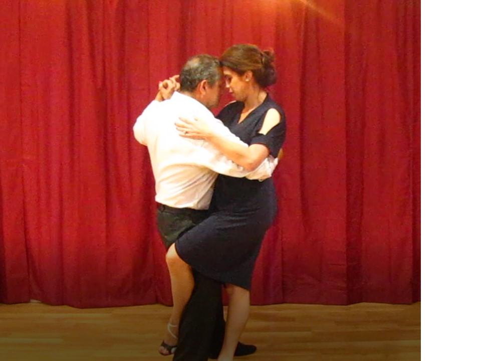 3 Danielle Fererri And Luis Perez.JPG