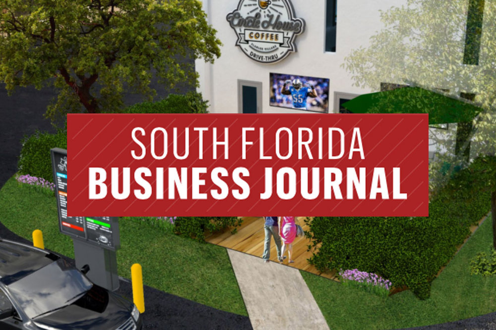 South Florida Business Journal   Retired NFL linebacker to open coffee shop in Fort Lauderdale