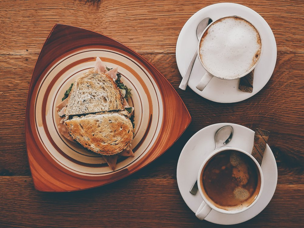 Lunch/Dinner -