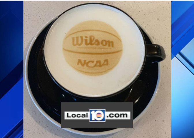 Circle House Coffee in Fort Lauderdale pours March Madness deals