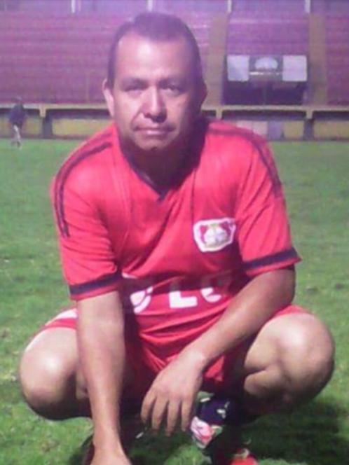 Byron Manolo Pérez Cano