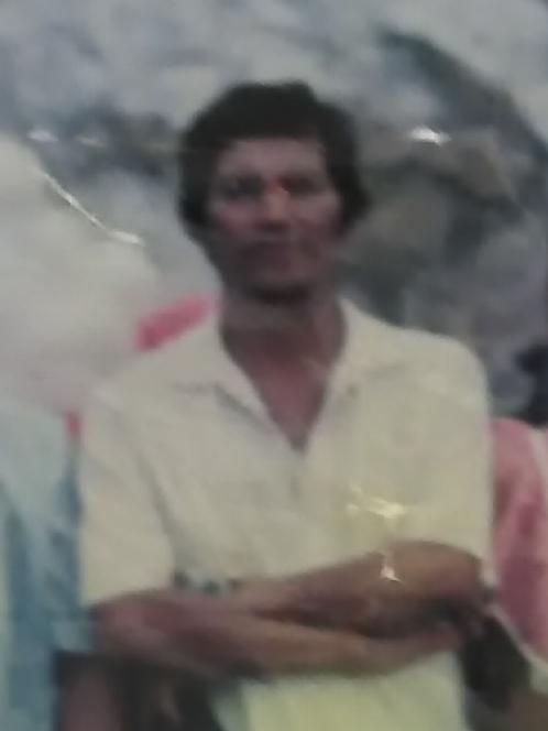 Gualberto Bernal Villanueva
