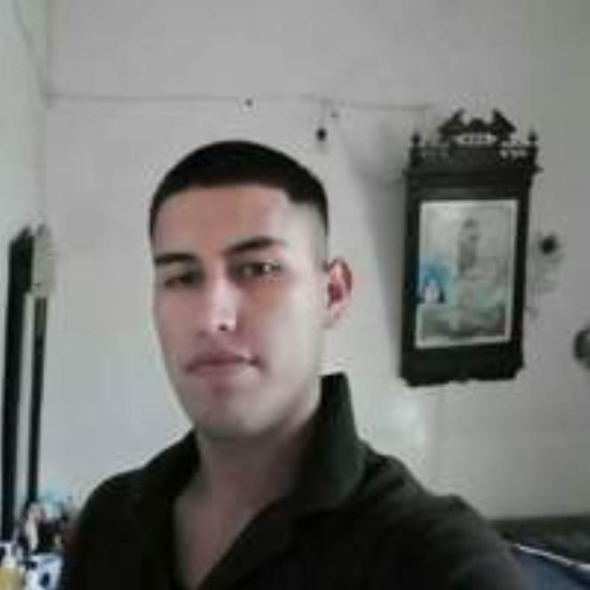 Jesús Alfonso Muñoz Lozada