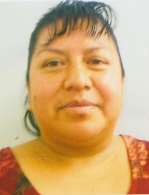 Maria Eleuteria Niz Santos