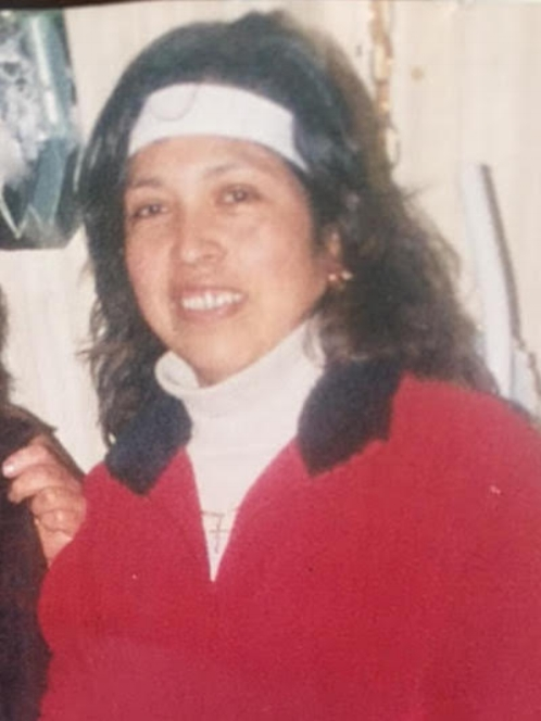 Maria Rosa Campos Vasilo