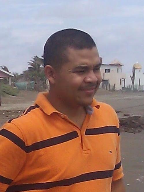 Mauricio Amador López