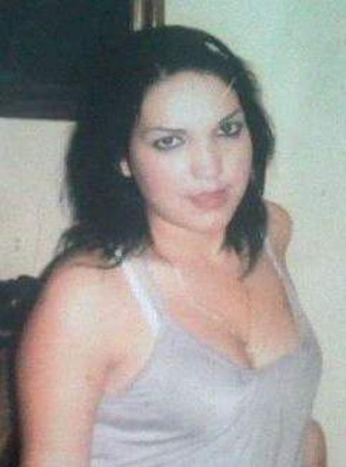 Orfa Elizeth Zamorano Wichar