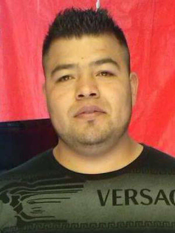 José Salvador Negrete Garcia