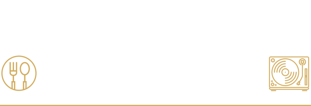 SoulFood & SoundTracks logo - white gold.png
