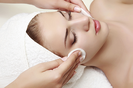 Facial Services - Classic Facial………………………………………..Starts at $75+Chemical Peel Facial……………………….Starts at $90+Microderm Facial……………………………..Starts at $95+Micro Needling…………………………………..Starts at $140+