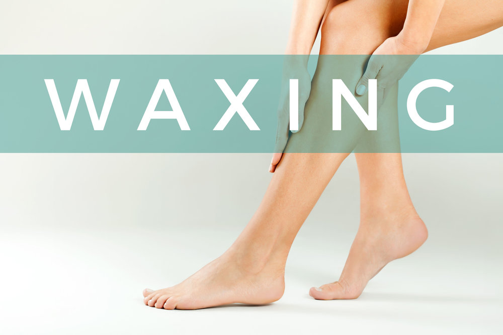Waxing Services - Brows………………………………$15Lip………………………………………$12Nose……………………….……….$10Chin……………………….………..$12Wax Combo (2 Facial Waxes)……….…$20Wax Full Face (3 Facial Waxes)…...$25Leg wax (Half or Full)……Starts at $45+Arm Wax…………..…….Starts at $40+Bikini………………….…………$45Brazilian………..………….$65