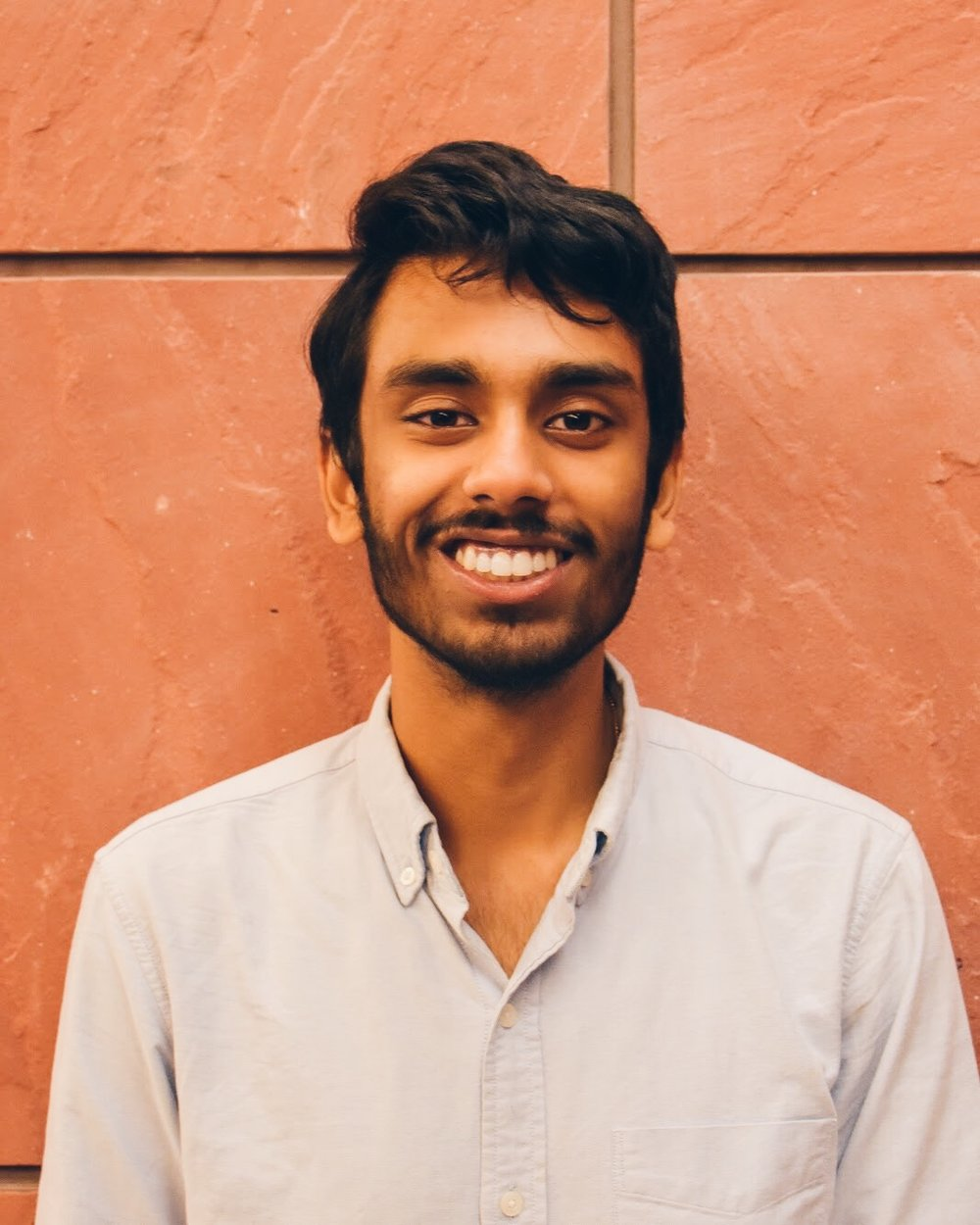 Vinai Rachakonda, Director of Web