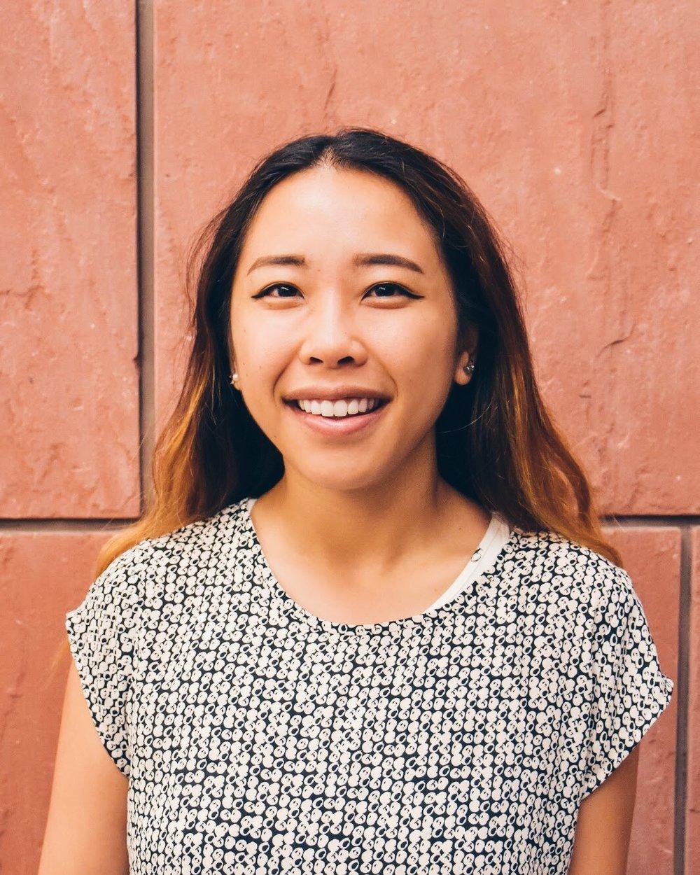 Cass Dinh, Secretary