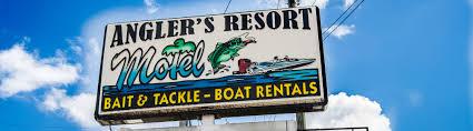 Angler's Resort Motel