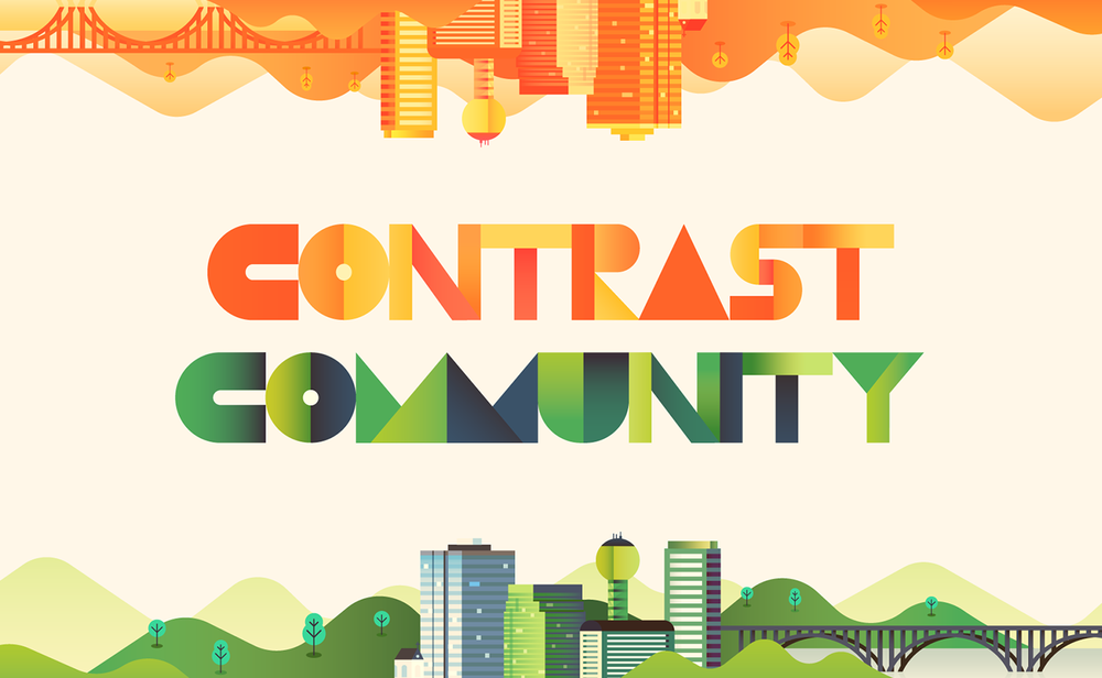 Contrast Community