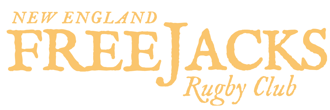 New England Free Jacks Rugby Club