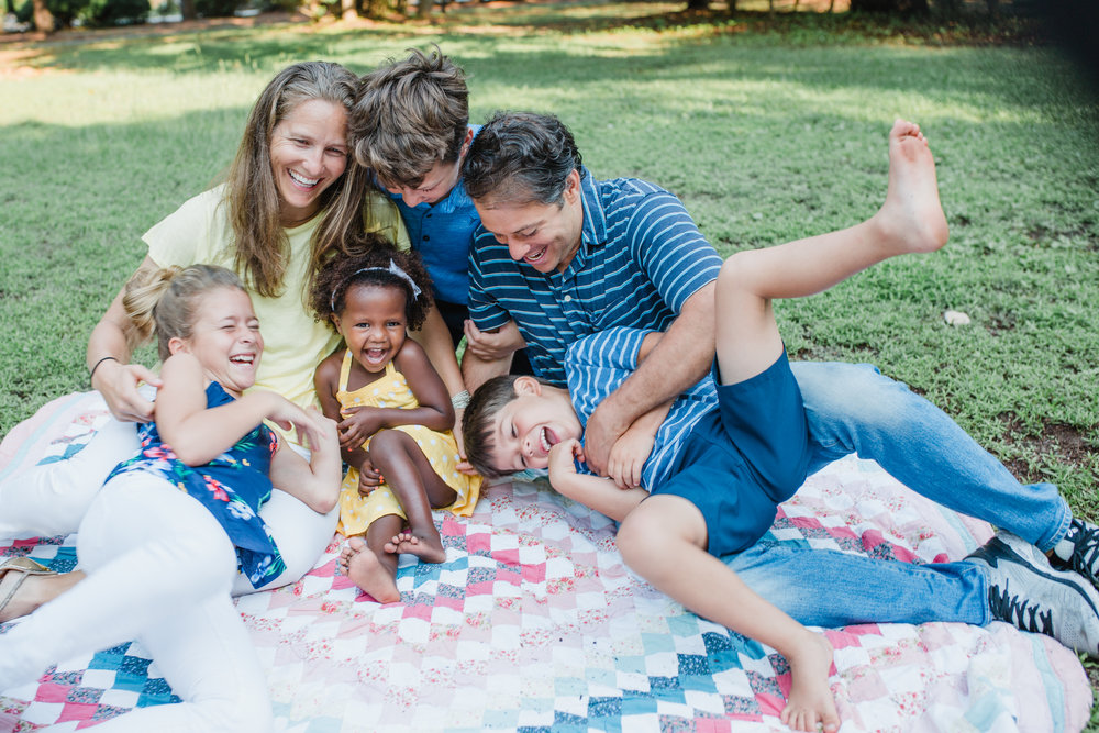 Intimate Lifestyle Photography Raleigh, Durham, North Carolina