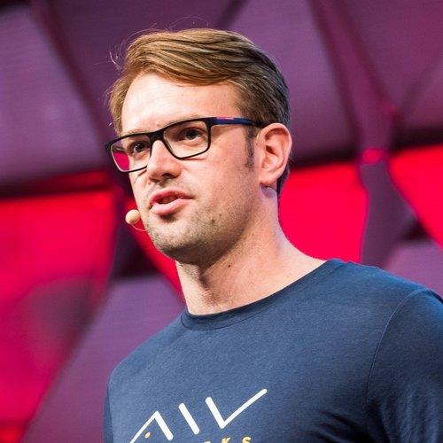 David Morczinek#Co-Founder & CEO#Airworks