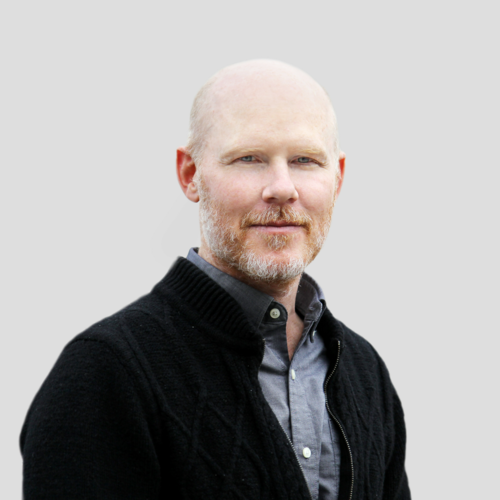 Daniel Theobald#Co-Founder & Chief Innovation Officer#Vecna Robotics