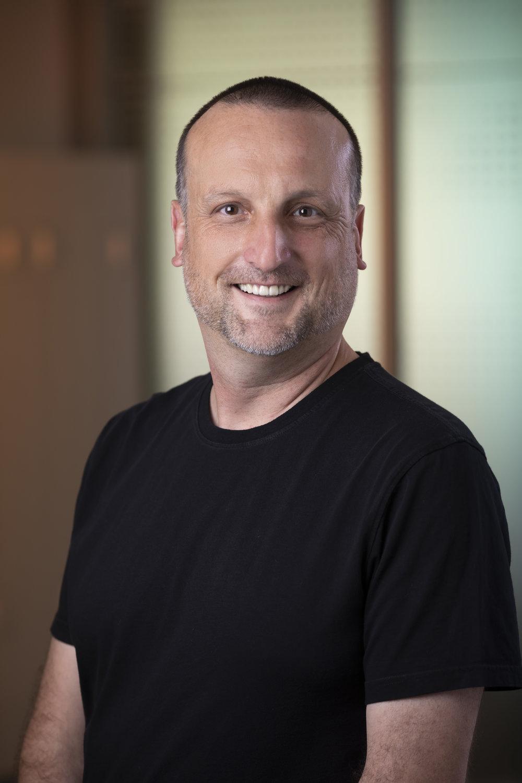 Russell Potapinski#GM & Head of Autonomous & Intelligent Systems#Woodside Energy
